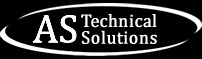 AS Technical Solutions Logo