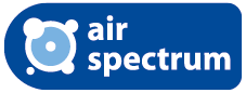 Air Spectrum logo