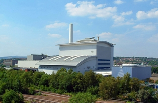 Energy from waste plants are covered in the proposed revisions to legislation