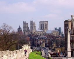York council has secured government funding to convert five diesel buses to electric