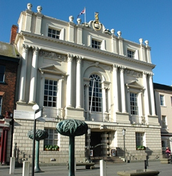 The conference was held at Doncaster's Mansion House and organised by Care4Air