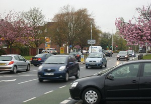 Councils can use information such as local particulate air pollution levels to calculate the number of deaths in their area which are due to poor air quality
