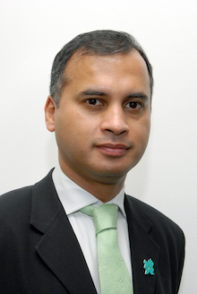 Labour London Assembly member Murad Qureshi