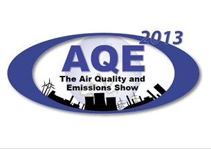 The AQE 2013 will take place in Telford on 13 and 14 March