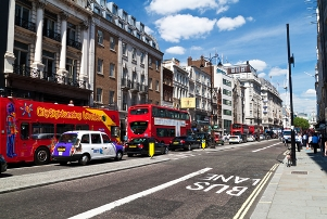 SMMT said it would support a 'more ambitious' ULEZ from 2020