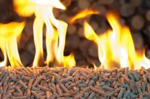 Energy at biomass plants is generated though the burning of wood pellets, although the NAEI figures also account for domestic wood-burning stoves