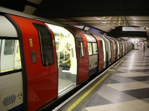 """Transport for London said dust on the tube was """"highly unlikely"""" to be dangerous to health"""