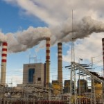 Energy production and maufacturing are the major sources of sulphur dioxide emissions in the UK