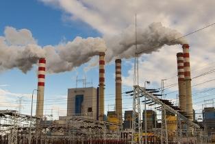 Natural Gas Stations >> UK nitrogen oxide and sulphur dioxide levels decline - Air Quality News