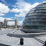 The awards took place at London's City Hall this week