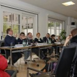Scientists discussed the future of EU Air Quality legislation at the session in Brussels on Tuesday (May 14)