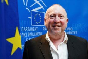Green Party MEP Keith Taylor