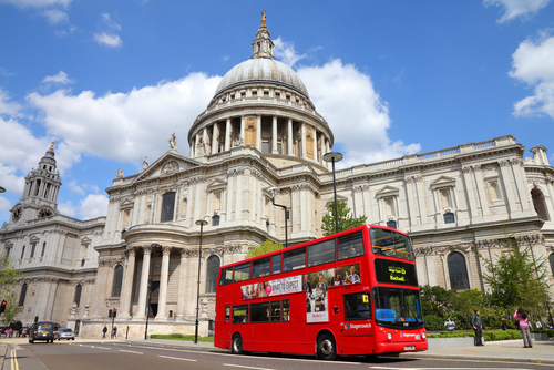More London buses are set to be retrofitted