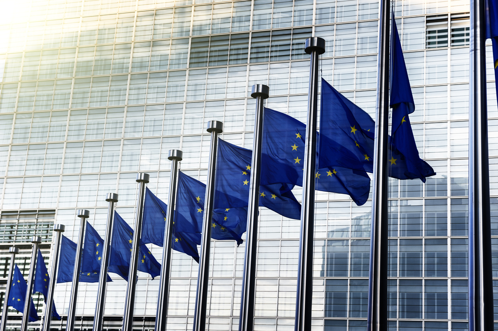 The European Commission said they hope an agreement on the National Emissions Ceiling Directive can be reached soon.