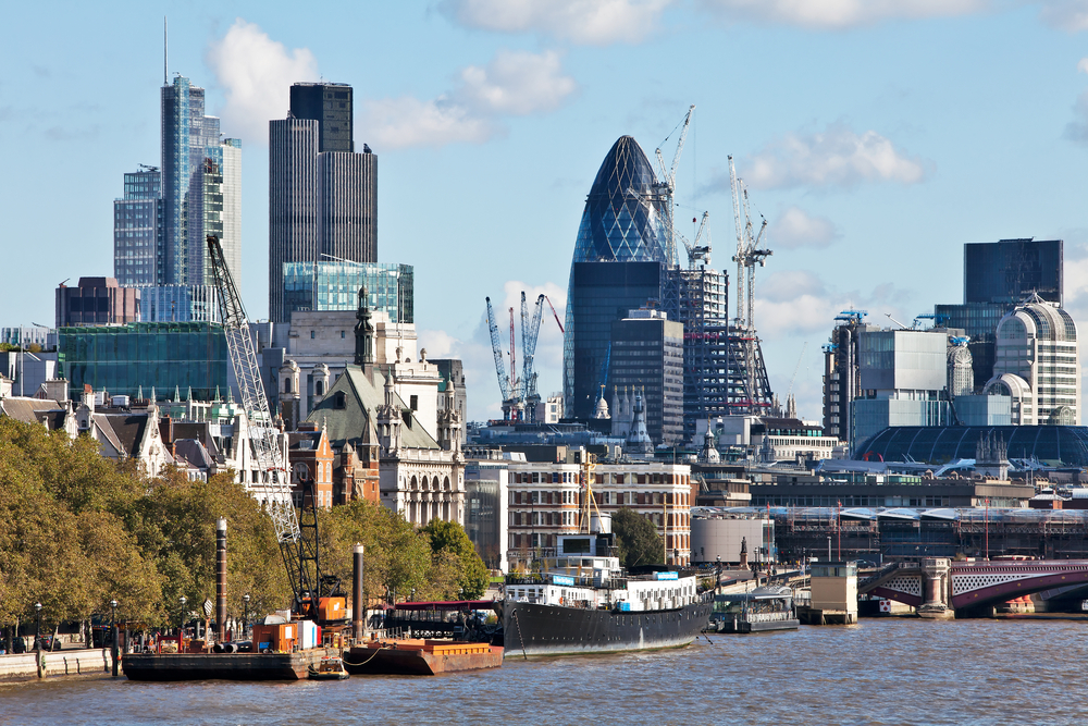 City of London indicates support for diesel ban