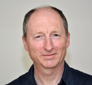 IAQM chair Roger Barrowcliffe