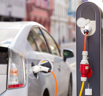 The £2.5m fund is aimed at boosting uptake of low emission vehicles