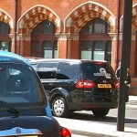 Addison Lee now has a fleet of almost 5,000 private hire vehicles