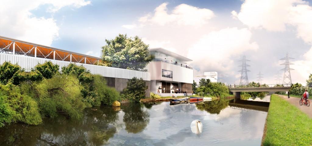 Design of Edmonton NLWA EfW plant (1)