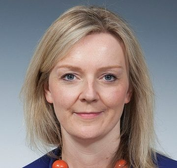 Elizabeth Truss first joined Defra in 2014