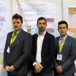 Poster winners AQE 2015