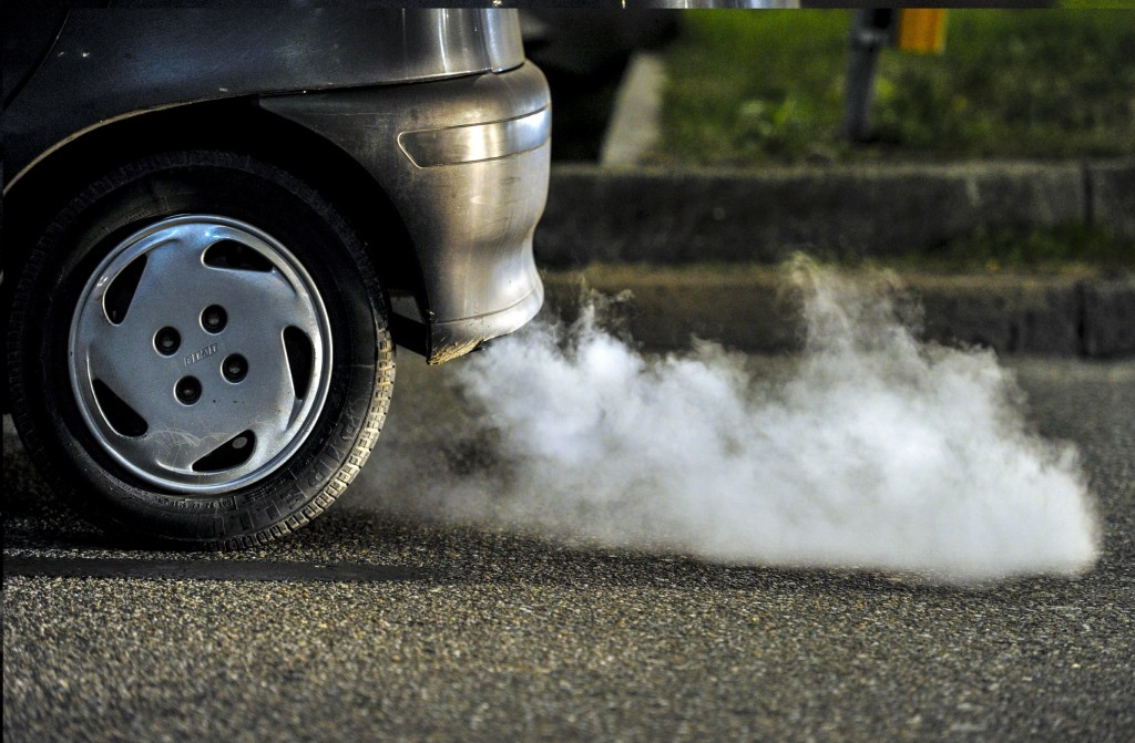 The research project will monitor air quality in South Yorkshire