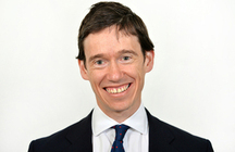 Rory Stewart MP has been appointed to Defra as Dan Rogerson's replacement