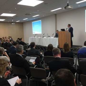 The National Air Quality Conference 2015 follows on from the 2014 conference which took place in London