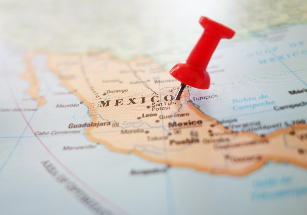 The contract concerns the upgrade of a thermal power plant in northeastern Mexico