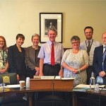 MPs on the EAC select committee have responded to Defra's draft UK air quality plan