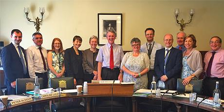New members of the EAC elected to the Committee in June
