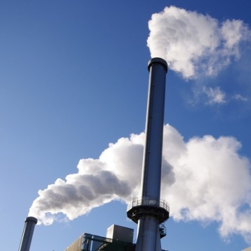 The PHE project is looking at the health impacts of municipal waste incinerator emissions