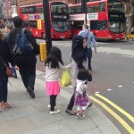 The London low emission zone has not been as beneficial to children's health as expected, a research study has found