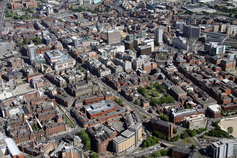 Leeds is among five cities which will have Clean Air Zones by 2020