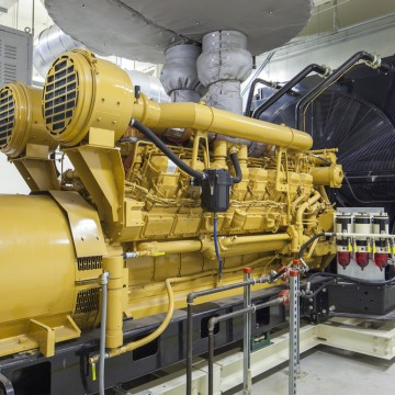 Defra hopes to impose limits on NOx emissions from diesel generators no later than 2019