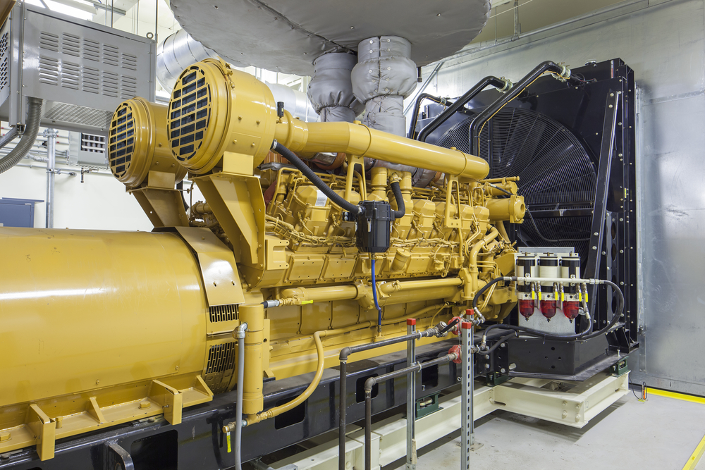 Defra to clamp down on diesel generator emissions air for Room layout generator