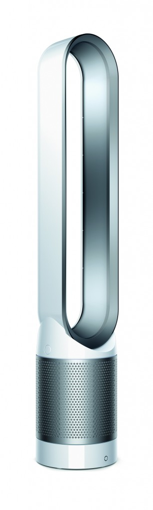 dyson launches clean air purifier and phone app air quality news. Black Bedroom Furniture Sets. Home Design Ideas