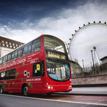 Volvo met with TfL to discuss the wider adoption of electric buses in London