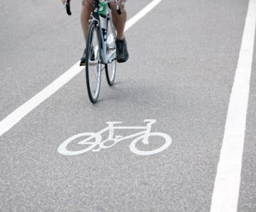FPH is calling on councils to encouraging 'active travel' such as cycling and walking