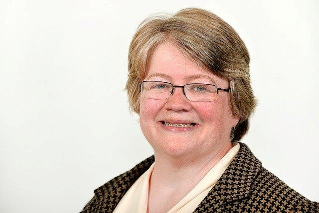 Therese Coffey will oversee the government's air quality policy