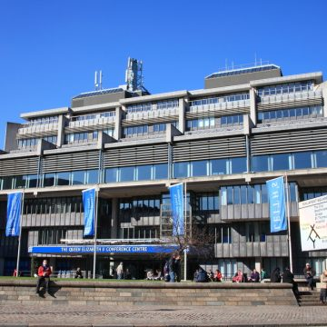 The National Air Quality Conference and Awards will take place at the QEII Centre in London
