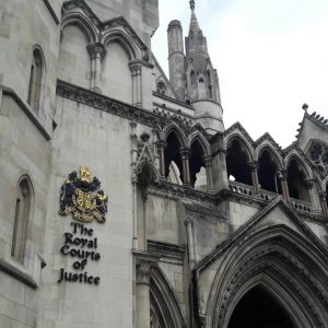 The High Court has ordered Defra to quash its Air Quality Plan for 'optimistic' modelling of NO2 emissions