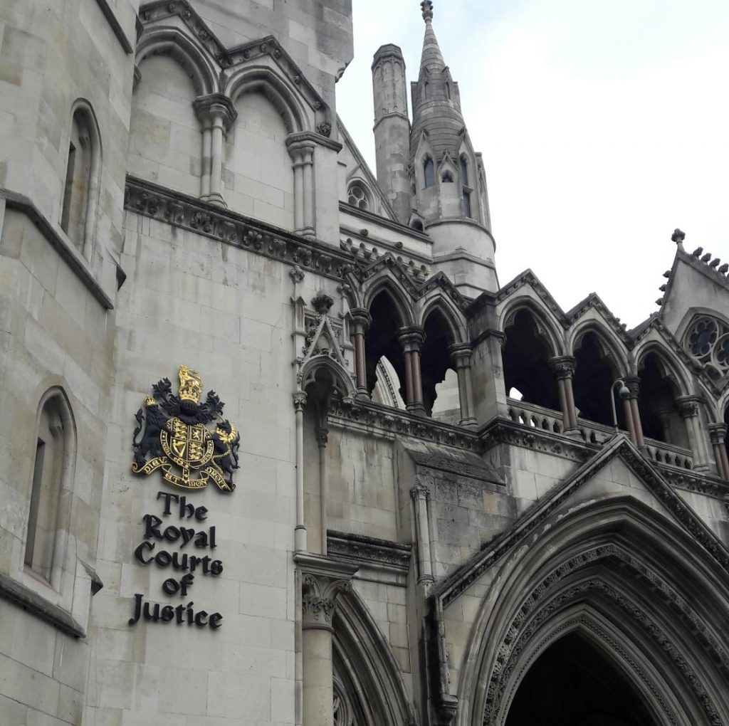 The High Court ordered Defra to produce a final Air Quality Plan by July 2017