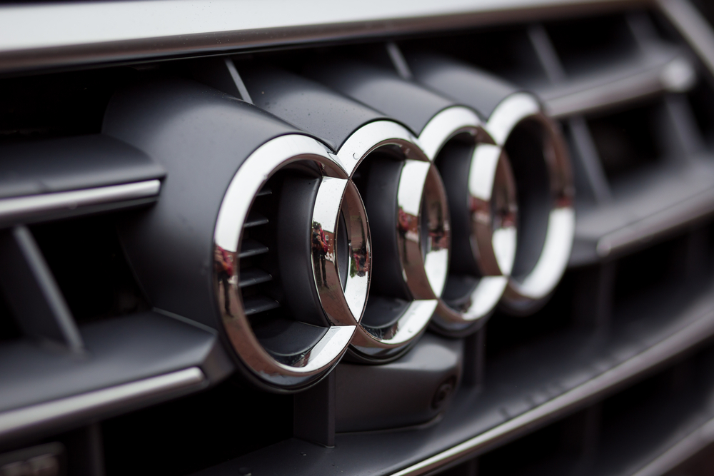 Audi to fit 850000 diesel cars with software to improve emissions