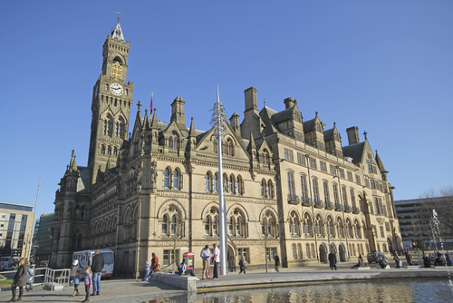 Further Work Needed To Cut Bradford Traffic Emissions