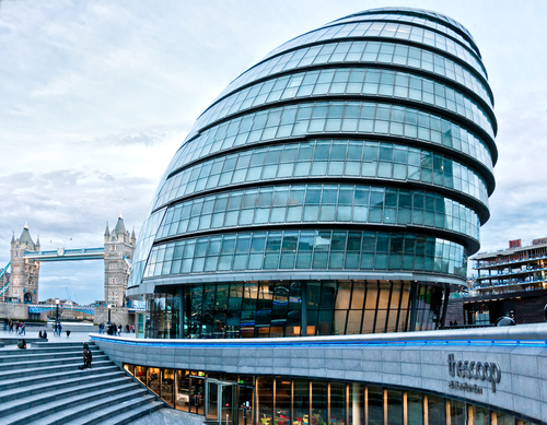 London Assembly Calls For Larger Ultra Low Emission Zone