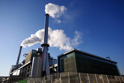 Waste industry report defends 'clean and green' incinerators