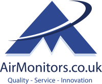 Air Monitors Logo