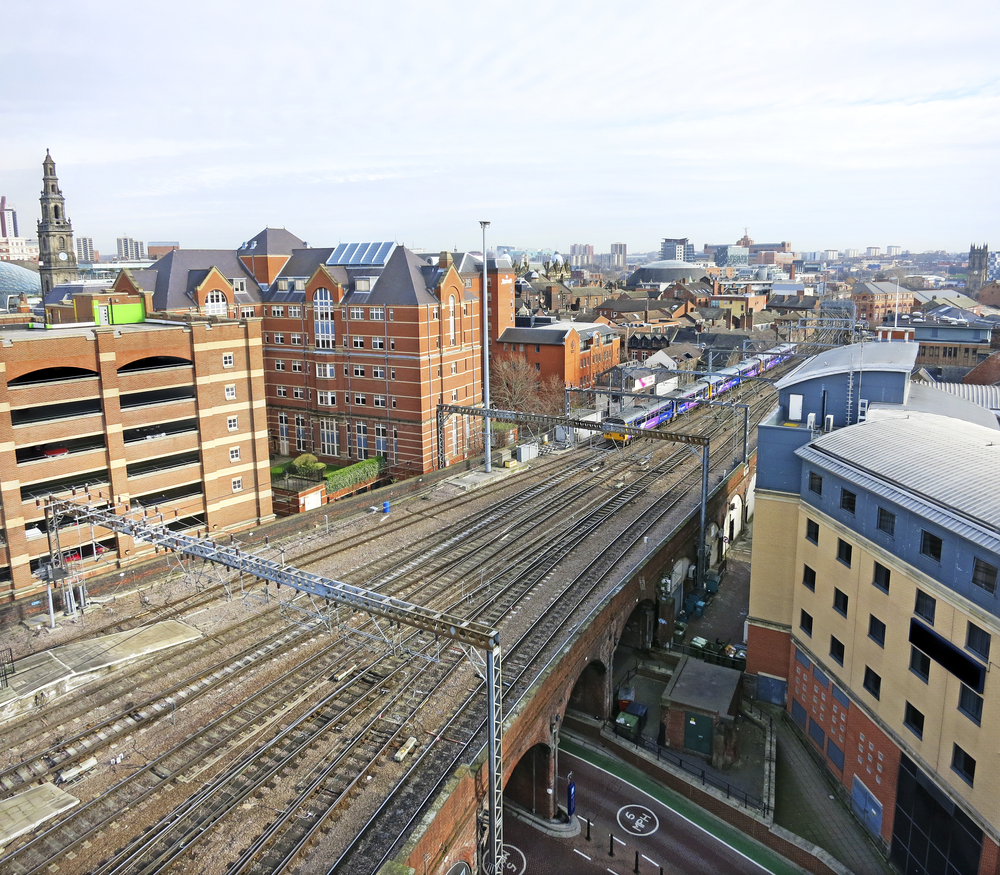 Transpennine And Midland Rail Electrification To Resume