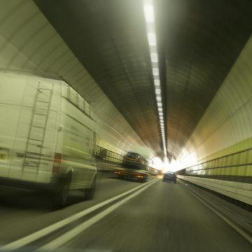 Dartford tunnel air quality